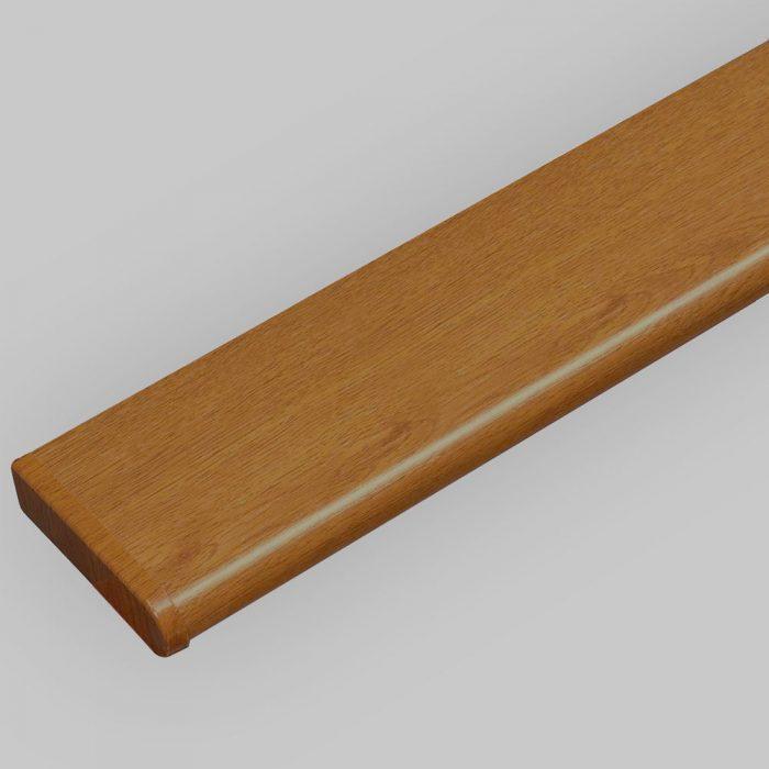 Bog Oak PVC Window Board