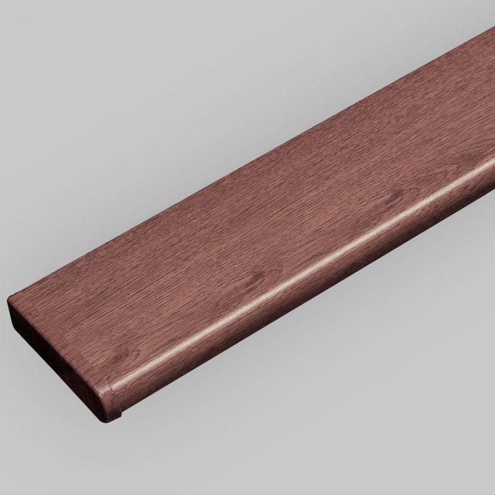 Rosewood PVC Window Board