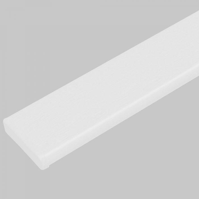White PVC Window Board